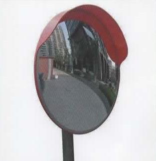 Specchio Parabolico A Palo Instalnova